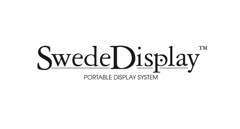 swede display logo